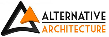 Logo Alternative Archi